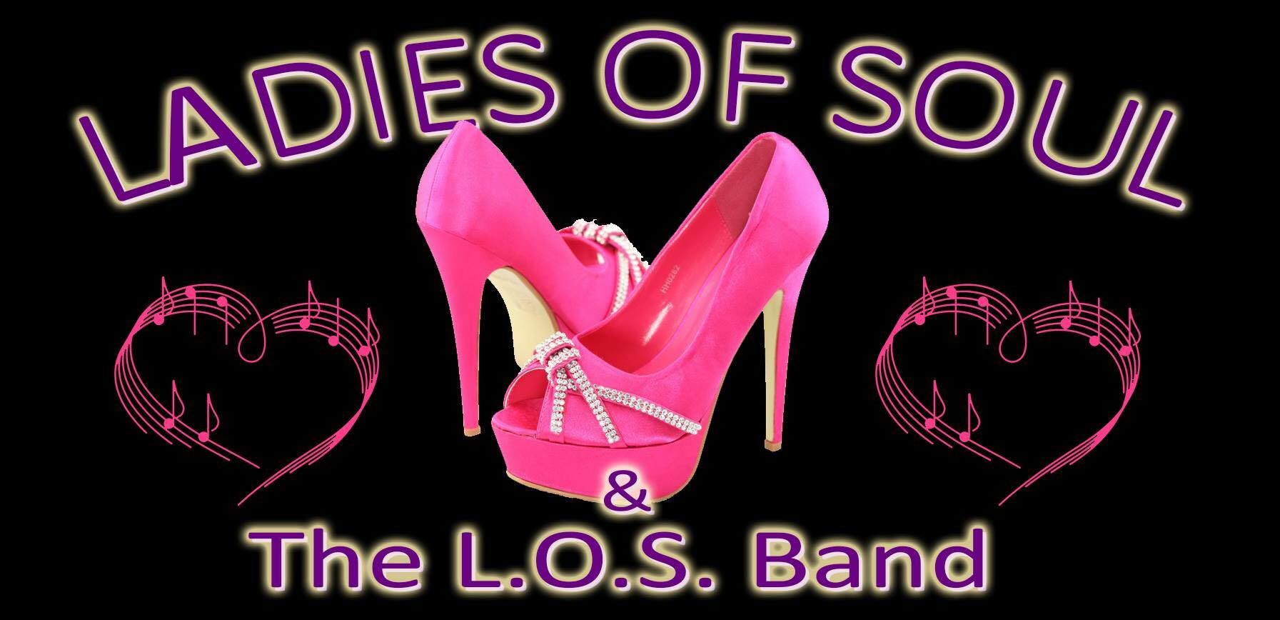 Ladies of Soul – Rock'n Riverwalk