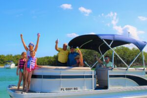 Treasure Coast Boat Tours
